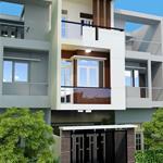 Bán nhà mặt tiền đường Lê Thị Riêng, P.Bến Thành, Quận 1