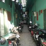 Sang Gấp Dãy Phòng Trọ 260m2, SHR, Đang Cho Thuê Kín, Thu Nhập 19tr/Tháng