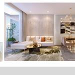 Mở bán giai đoạn 1 căn hộ Downtown, Quận 4, block đẹp, view Bitexco