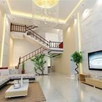 Chính chủ bán nhà mặt tiền Lê Ngô Cát, quận 3, 20mx32m, DTCN 646m2, giá 135 tỷ