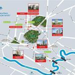 Cho thuê căn hộ văn phòng (Officetel) Orchard Garden giá 11tr/tháng