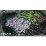 Mở bán dự án đất nền đường Long Hưng -Phước Tân, 5x20; 6x20 giá rẻ và chiết khấu cao