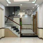 Nhà Gò Vấp giá 5 tỷ đường Quang Trung Phường 8, mới 100%, thiết kế hiện đại và cao cấp.