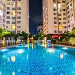 Căn hộ đường Phổ Quang-skycenter-vào ở nhà mới-tầng 16 view thoáng giá tốt 3 tỷ/73m2