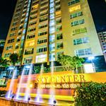 Căn hộ gần sân bay Tân Sơn Nhất-skycenter-vào ở nhà mới-tầng cao view thoáng giá tốt 3 tỷ/73m2