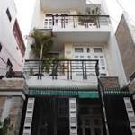 Bán nhà MTD lớn, 1 trệt 3 lầu, sổ hồng riêng, giá chỉ 2ty4