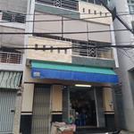 Nhà cho thuê nguyên căn sau lưng bến xe miền Tây Lh Chị Kim Vân