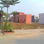 Bán đất KDC Tân Đô gần trường tiểu học cầu Xáng Phạm Văn Hai, Bình Chánh.