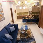 Căn hộ 1+ Phòng - 53m2 quận 7 kế bên Phu Mỹ Hưng, trả góp 3 năm 0%ls, giá 1,420 tỷ
