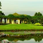 Bán đất nền nhà phố sổ đỏ riêng trong sân golf, Đồng Nai, giá từ 10 triệu/m2