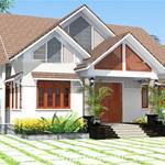 Bán nhà góc 2 MT đường Trần Hưng Đạo, P.Cầu Kho, Quận 1