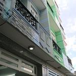 Cho thuê nhà nguyên căn trống đẹp tại Bình Trị Đông A Bình Tân LH A Minh