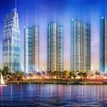 Cơ hội đầu tư và an cư vị trí đẹp nhất khu nam dự án Eco Green Sài Gòn,
