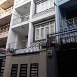 Cần bán gấp nhà HXH 152, Thành Thái, P12, Q10, diện tích: 5.2x18m, nhà 3 lầu