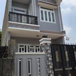 Bán nhà mới xây đường Đinh Đức Thiện, gần khu dân cư chợ Bình Chánh