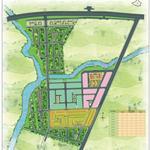Bán lô góc cực đẹp chỉ 13,8tr/m2, đường số 27, dự án T&T Long Hậu, gần cảng Hiệp Phước,
