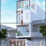 Bán nhà 1 trệt 1 lầu,dt 250m2,giá 900tr,shr,cơ sở hạ tầng hoàn thiện