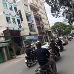 Bán khách sạn mới mt Nguyễn Thái Bình, TB.  Dt 12x26m đúc 4l 39p.