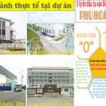 Đất nền BTVS dự án Khu Đô Thị Ven Sông Vàm Cỏ- Khu Vip nhất khu vực Tây Nam Bộ