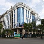 Bán gấp tòa nhà MT đường Hoàng Hoa Thám, P.12, Tân Bình, DT: 10 x 28m, 5 lầu, giá: 46 tỷ.