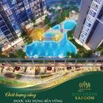 Ecogreen Sài Gòn ưu đãi 10 suất đẹp nhất giá tốt nhất view công viên 22ha trả chậm 5% -