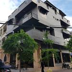 Bán gấp nhà 4x25m góc 2 mặt tiền Hùng Vương, P. 4, quận 5