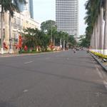 Bán gấp nhà nát, diện tích đất 5*16 cuối đường Võ Văn Kiệt, Bình Chánh