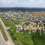 Cần Bán Gấp Lô Đất May Mắn, 5x25m, SHR, 600Tr Nhận Nền, Ngay Chợ Chiều