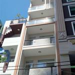 Bán nhà 2MT sát đường Lãnh Binh Thăng, Quận 11, 4 lầu. Giá: 9.5 tỷ. TL