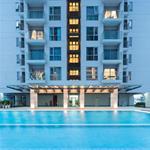 Cho thuê căn hộ chung cư cao cấp Rivera Park SG tại Thành Thái P14 Q10 Chị Thơ