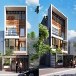 Bán nhà mặt tiền đường Tân Hải, P13 Tân Bình, công nhận 75m2 đất