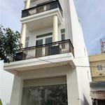 Bán nhà ở Củ Chi, dt 5x20, giá  2 tỉ 4  ( nhà xây mới ) cách  quốc lộ 22 500m