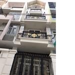 bán gấp nhà riêng 125M2 1 trẹt 3 lầu ,SHR Nguyễn Văn Bứa ,SHR, giá chỉ 2 tỷ , vị trí đắc địa