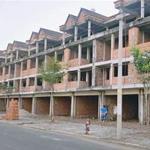 Mở bán 5 căn nhà shophouse1 trệt, 3 lầu, dt sàn 385m2 giá 1,5 tỷ