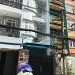 Bán nhà mặt tiền đường Tân Hải xe hơi đậu trong nhà, 3 lầu đẹp lung linh