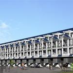 Bán gấp nhà 3 lầu, nằm trong KDC, hạ tầng hoàn thiện, giá 970tr, tiện ích đầy đủ