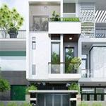 Bán gấp nhà MT đường Trần Quang Diệu, P14, Q3.DT 5mx20m, trệt 1 lầu