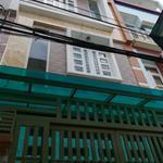 Cho thuê nhà nguyên căn mới 100% Trung Lang P12 Q Tân Bình Lh Chị Nga 0903699393