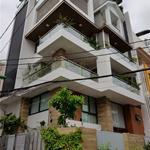 Bán nhà khu Villa đường Phổ Quang, DT: 9x18m, nhà 2 mặt tiền rộng 10m. Hẻm bảo vệ 24/24