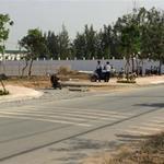 Đất gần bình chánh giá rẻ, thổ cư, Nguyễn Hữu Trí, tân Túc.