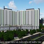 Bán căn hộ Moonlight Boulevard Quận Bình Tân hàng công ty giá rẻ