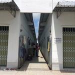 cần bán dãy phòng trọ 12 phòng, 2 kiot ở gần khu công nghiệp Lê Minh Xuân