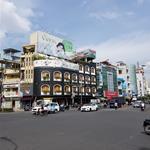 Bán nhà MT đường Ngô Quyền, phường 6, quận 10, DT: 4.3 x 16m, giá: 16 tỷ, có hẻm hông thoáng nhà