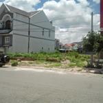 Bán đất nền giá rẻ bình chánh, XD tự do, 550tr, 100m2