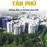 Căn hộ ResGreen Tower Quận Tân Phú, Chủ Đầu Tư: Công Ty Cổ Phần Địa Ốc 11