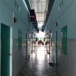 Bán 2 lô đất liền kề KCN Vĩnh Lộc 2, SHR, giá chỉ từ 10 triệu/m2