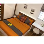 Bán căn hộ 9 View ngã 4 Bình Thái, 1.3tỷ/căn 2 PN tặng phí bảo trì. giao hoàn thiện