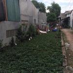 Đất thổ cư nằm gần cv Phú Lâm, q6, sổ hổng riêng