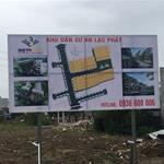 Bán đất mặt tiền đường số 8 KDC An Lạc Phát
