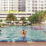 Chamington Iris, nhận đặt chỗ block Iris Luxury đẹp nhất dự án, view Quận 1 Bitexco, sông Sài Gòn.